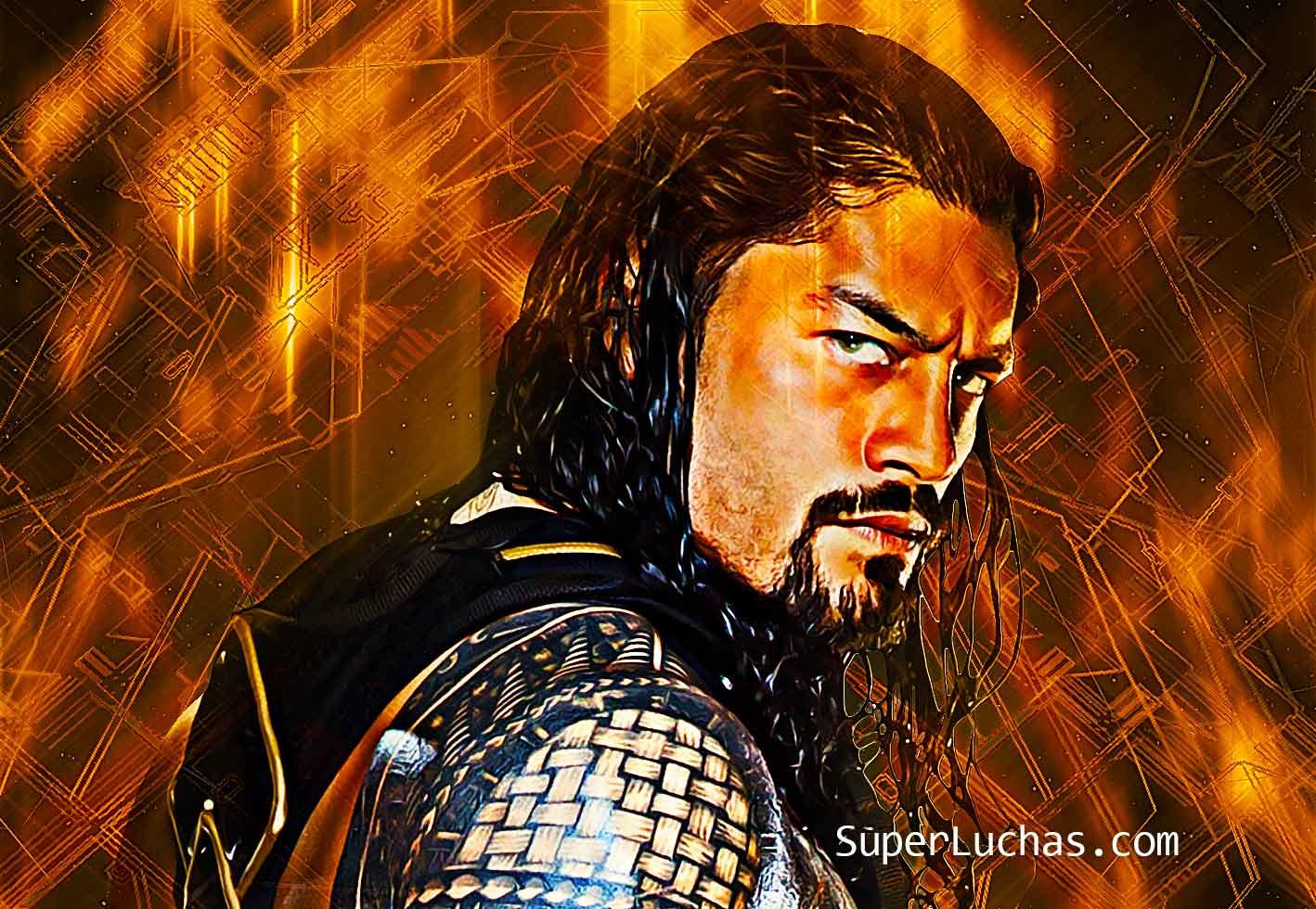 Roman Reigns gana el primer ESPY exclusivo para WWE 1
