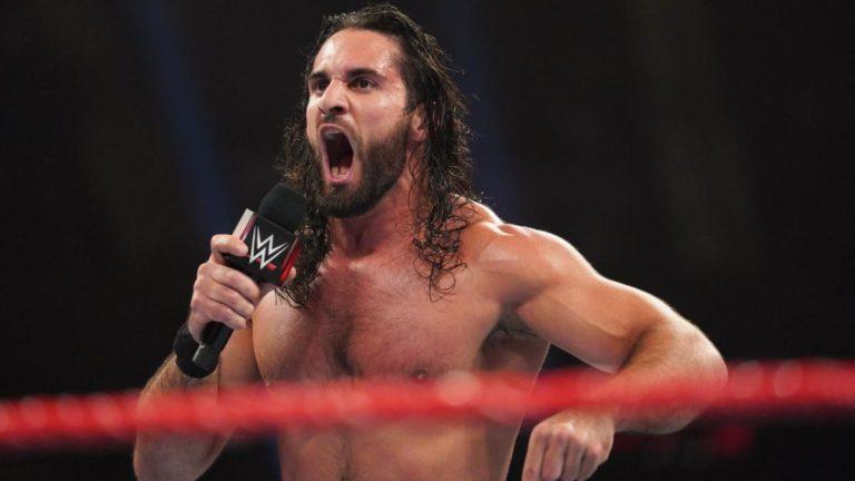 Lucha de Raw dejó entrever quiénes serán estelaristas para Heyman 1