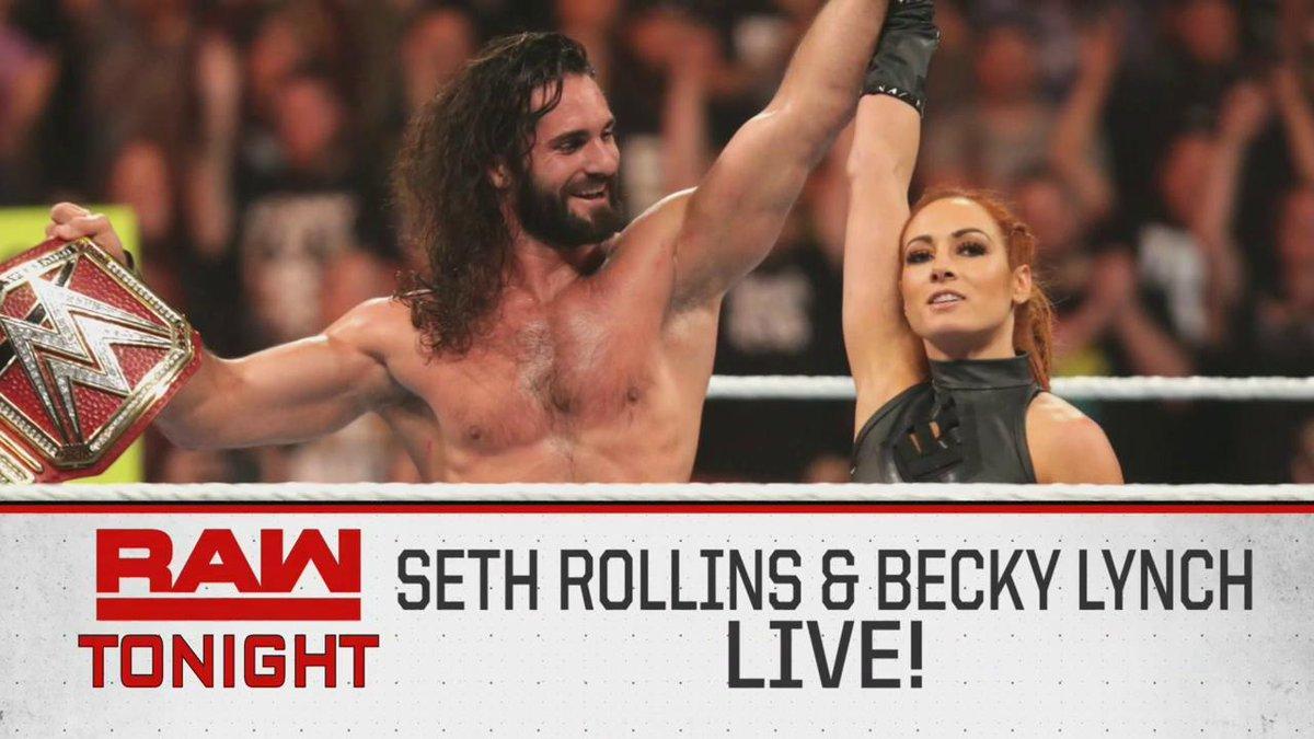 Resultados Monday Night Raw (01-07-19) — ¿Inicia una nueva era? 58