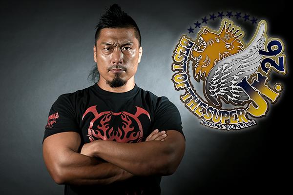 """""""El BOSJ26 es la prueba final para mi aceptación en NJPW"""": Shingo Takagi 1"""