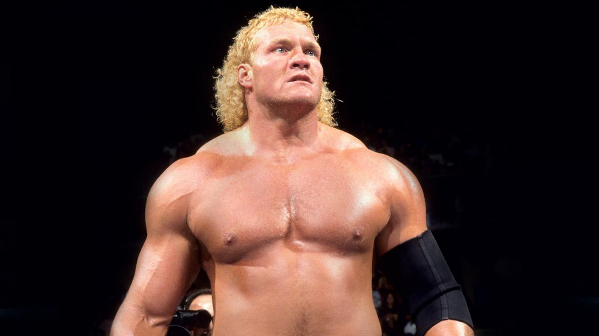 Bray Wyatt y Psycho Sid