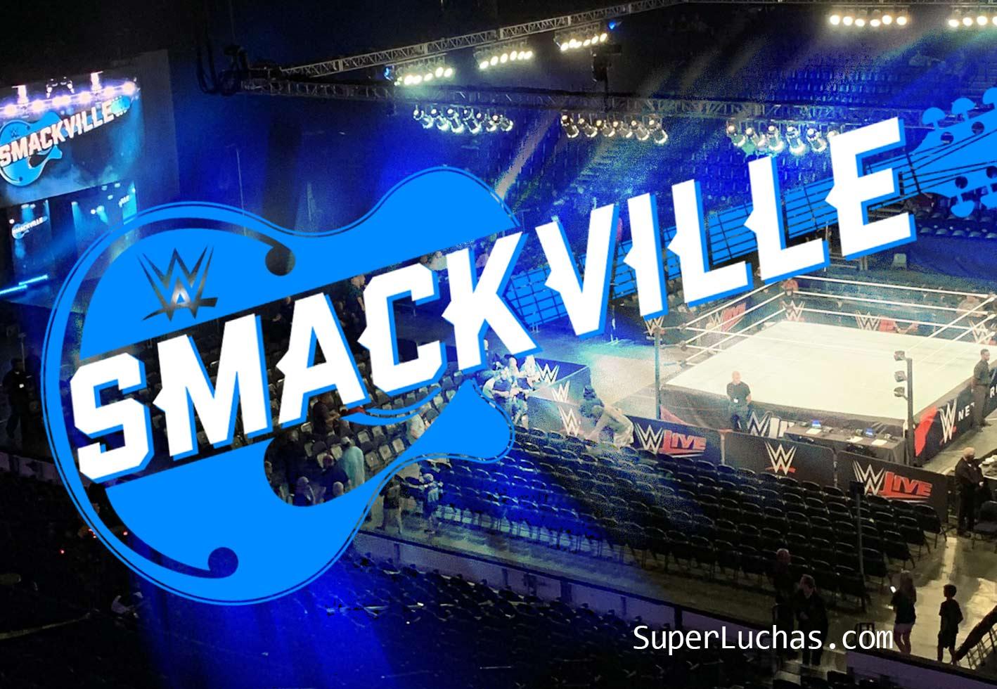 Smackville