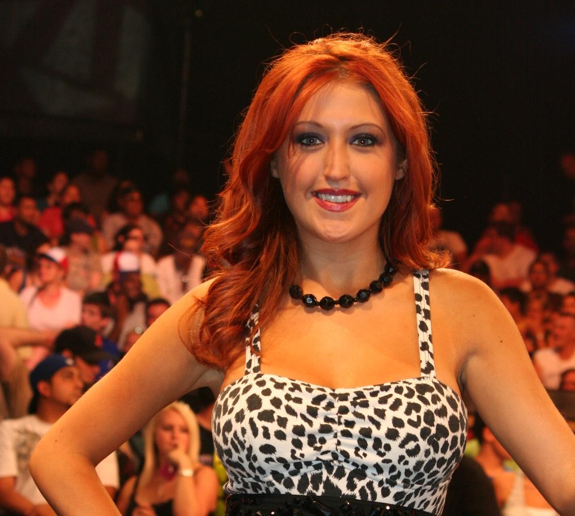 SoCal Val (Valerie Elizabeth Wyndham) - Luchadora y manager en TNA Impact Wrestling