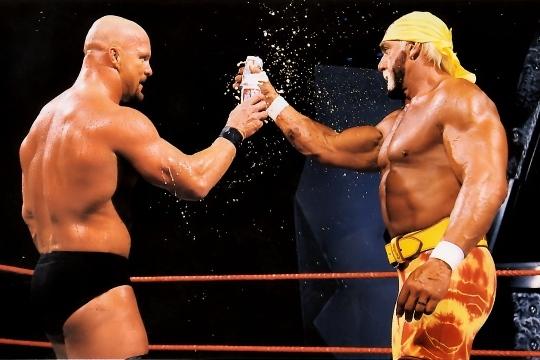 Imperdible: Austin y Hogan charlan del duelo que nunca tuvieron 2