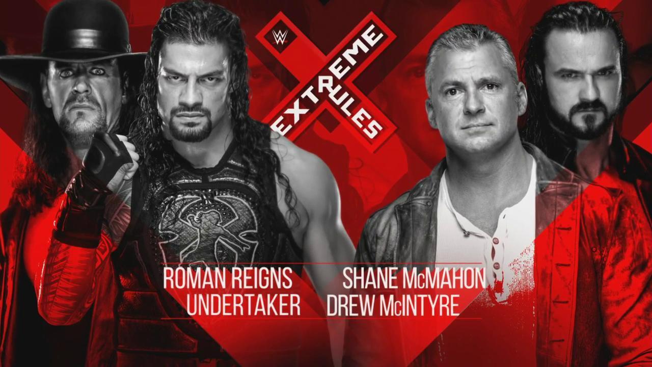 The Undertaker es anunciado para SummerSlam: ¿cuál sería su rival? 1