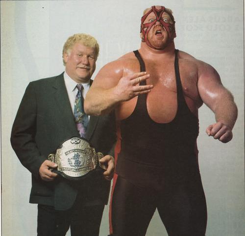 """Bischoff: """"Ted Turner quiso despedir a todos los rudos de WCW"""" 2"""