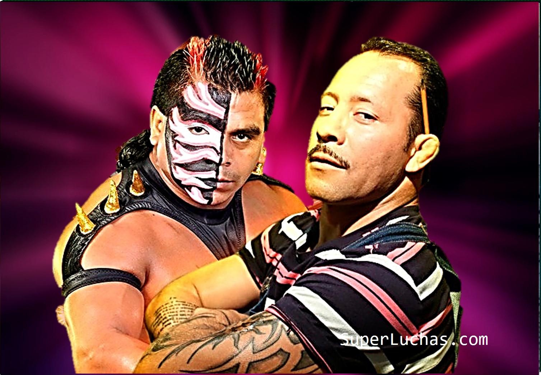 CMLL: Se oficializa Virus vs. Metálico en Lucha por el Retiro 102