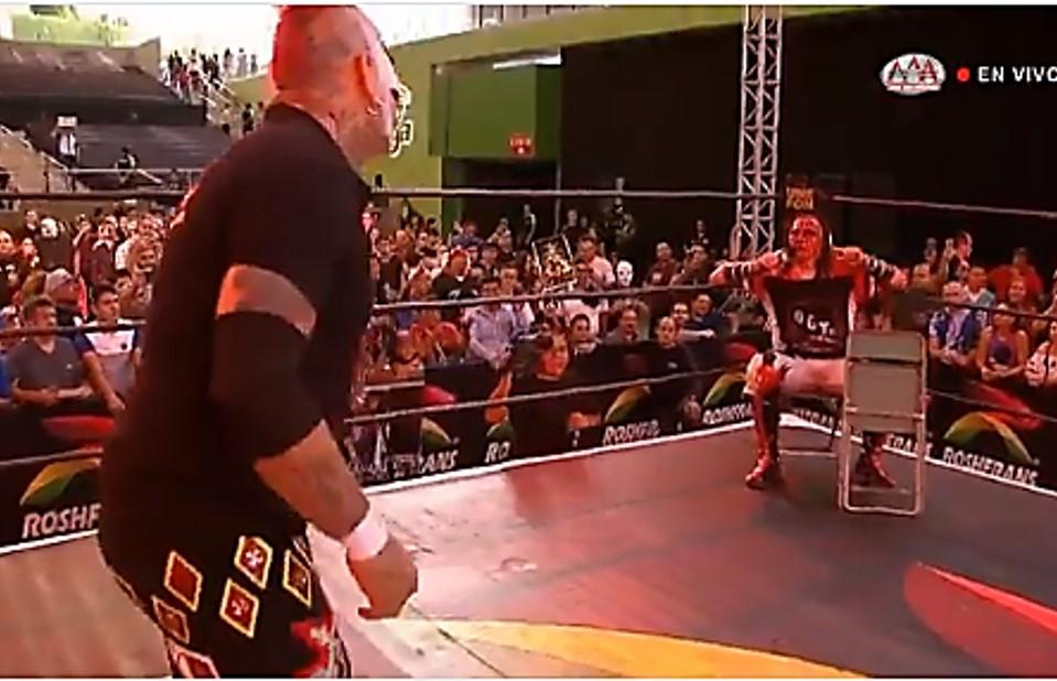AAA: La Conquista Total sorprendió a Zapopan 4