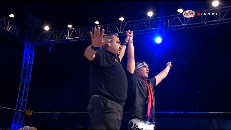 AAA: Conquista Total llegó al Sur y Sureste de México 7