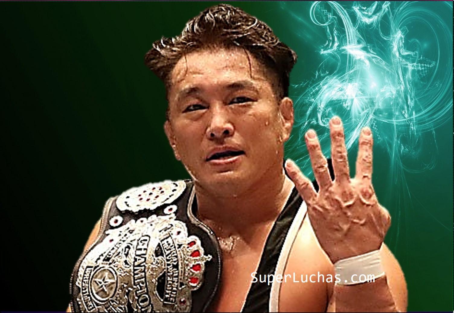 El mundo de la lucha libre reacciona a la muerte de Atsushi Aoki 1