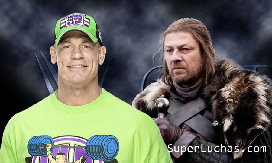 Si las Superestrellas WWE fueran personajes de Game of Thrones 3