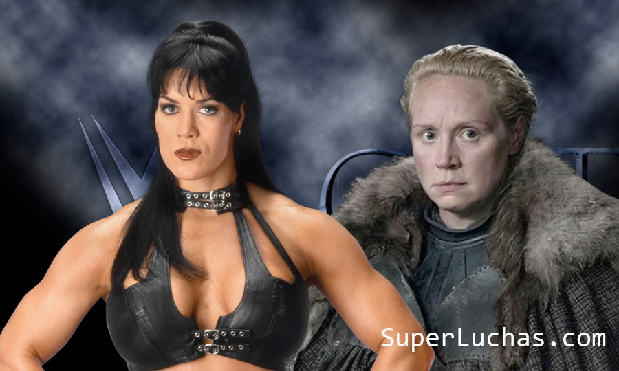 Si las Superestrellas WWE fueran personajes de Game of Thrones 7