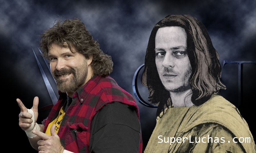 Si las Superestrellas WWE fueran personajes de Game of Thrones 5