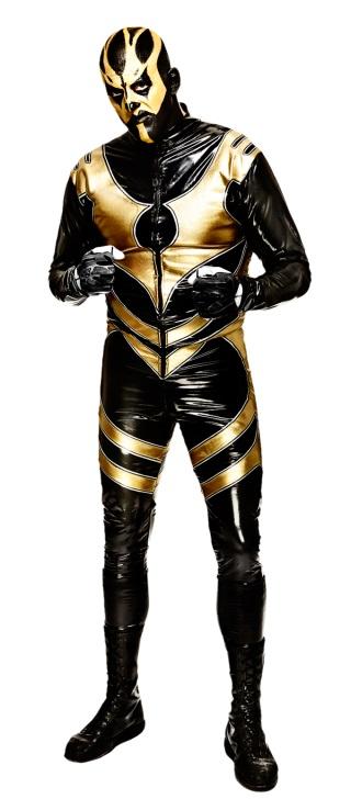 Vince'ometro: los ex WWE que firmaron con AEW 11