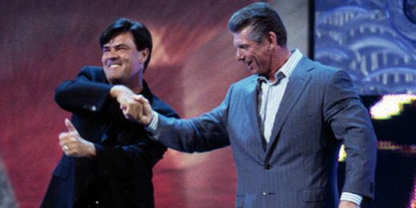 ¿Son Paul Heyman y Eric Bischoff la solución para WWE? 1