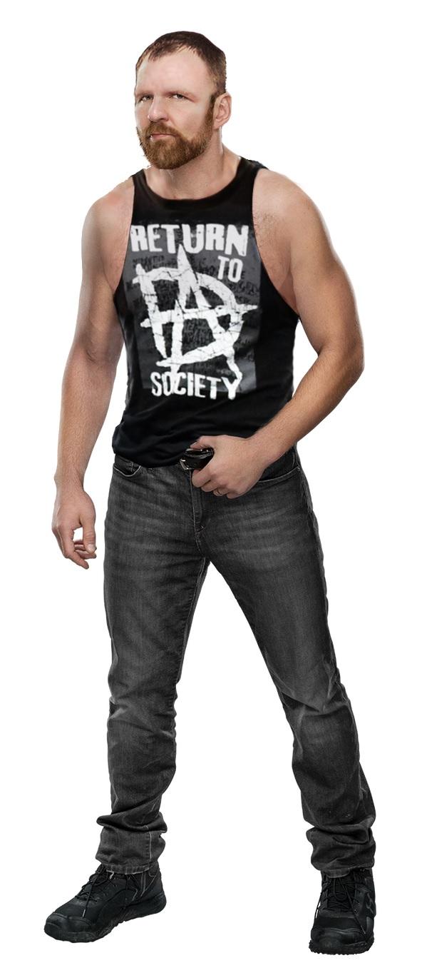 Vince'ometro: los ex WWE que firmaron con AEW 7