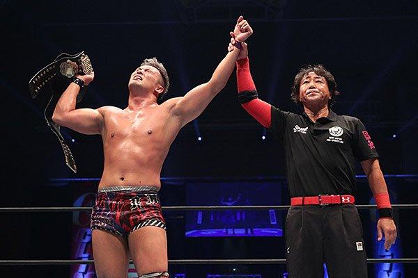 """NJPW: """"G1 Climax 29"""" Día 11 ¿Quién detiene a Okada? 6"""