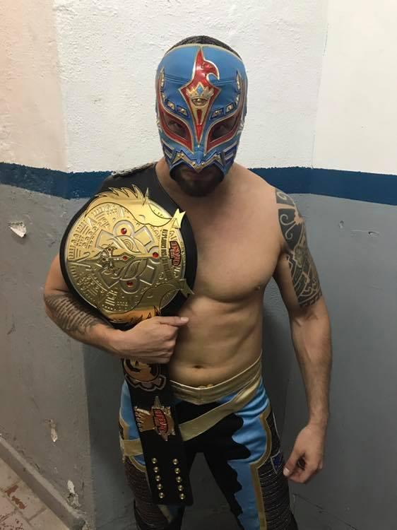 The Crash: Lucha Brothers siguen reinando 1