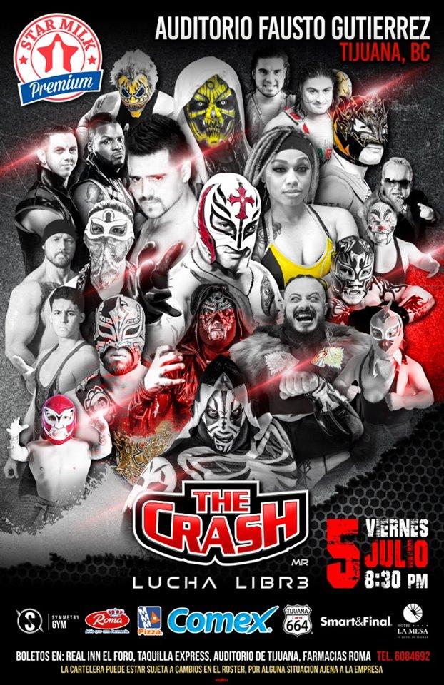 The Crash: La Rebelión Amarilla contra La Familia Real 2