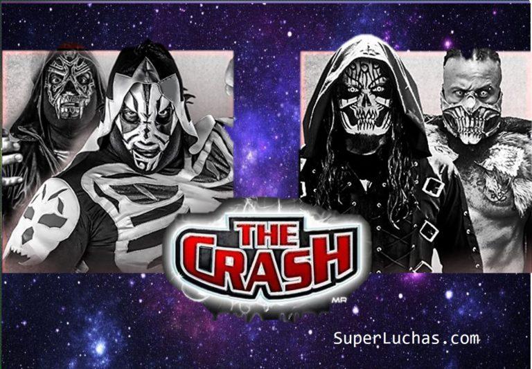 The Crash: La Rebelión Amarilla contra La Familia Real 1