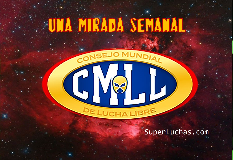 Una mirada semanal al CMLL (Del 16 al 22 de mayo de 2019) 76