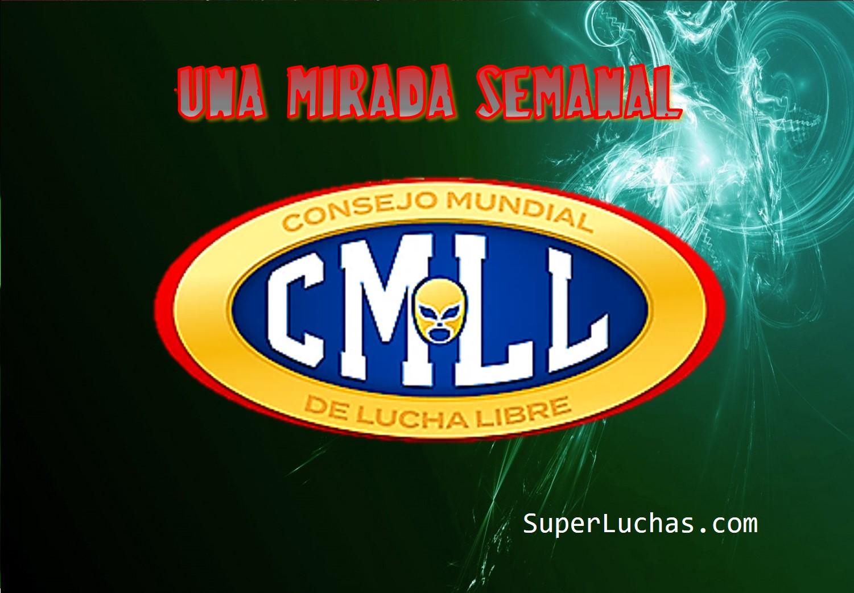 Una mirada semanal al CMLL (Del 23 al 29 de mayo de 2019) 41