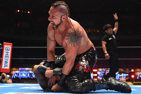 """NJPW: """"G1 Climax 29"""" Día 17 Kota Ibushi es finalista 3"""
