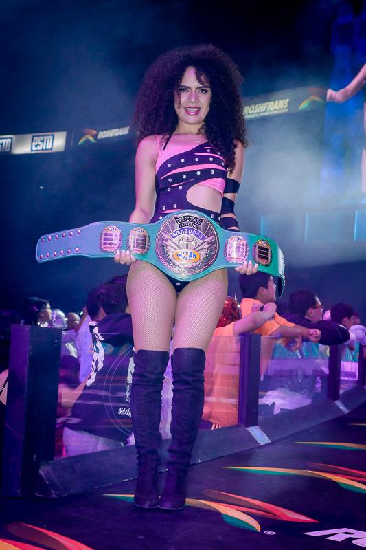 CMLL: Dalys, finalista al Campeonato Universal, Guerrero retiene 4