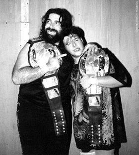 NWA a la basura: A 25 años de la revolución extrema de ECW 2