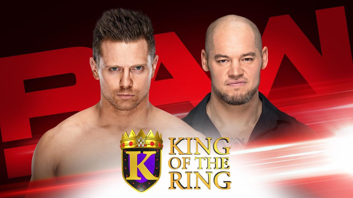 WWE RAW (26 de agosto 2019) | Resultados en vivo | Rollins-Strowman, frágil alianza 9
