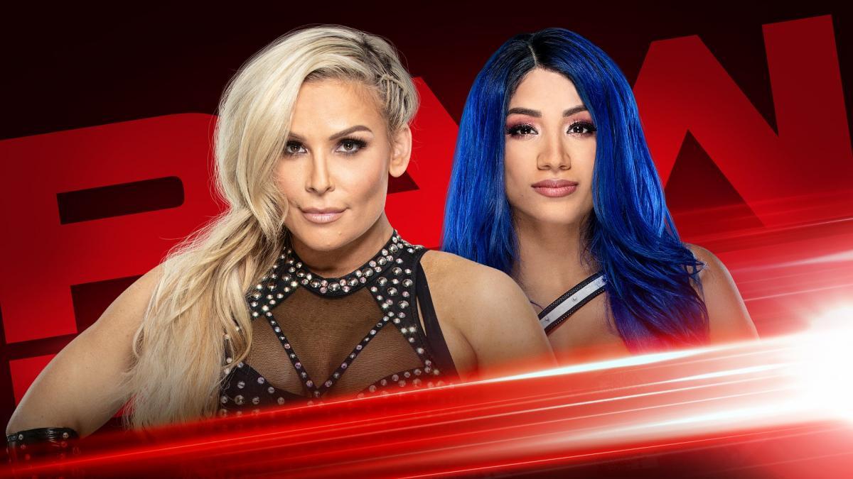 WWE RAW (26 de agosto 2019) | Resultados en vivo | Rollins-Strowman, frágil alianza 24