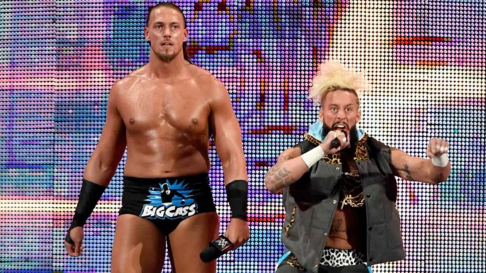Actualización: WWE no está interesada en Cass & Amore 1