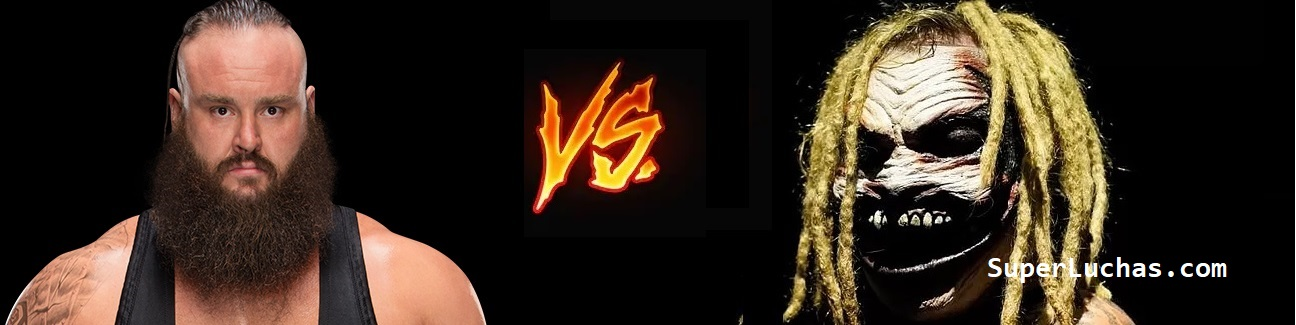 "6 adversarios de ensueño para ""The Fiend"" Bray Wyatt en WWE 5"