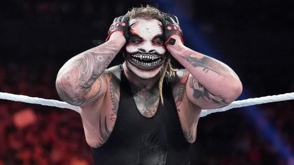 Rumor: WWE pretende darle un empuje monumental a Bray Wyatt