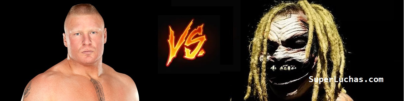 "6 adversarios de ensueño para ""The Fiend"" Bray Wyatt en WWE 2"