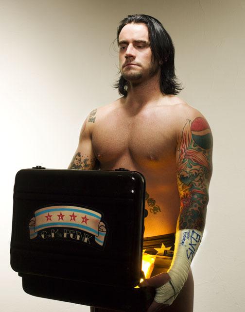 Hogan Punk