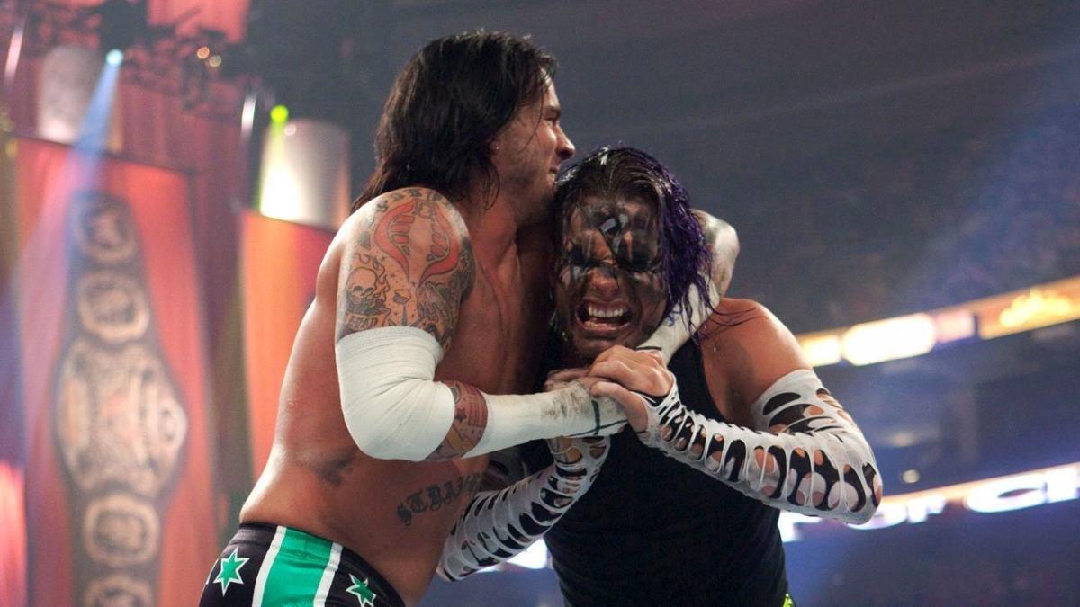 Night of Champions 2009