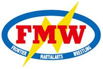FMW - Frontier Martial-Arts Wrestling - Chō_Sentō_Puroresu_FMW