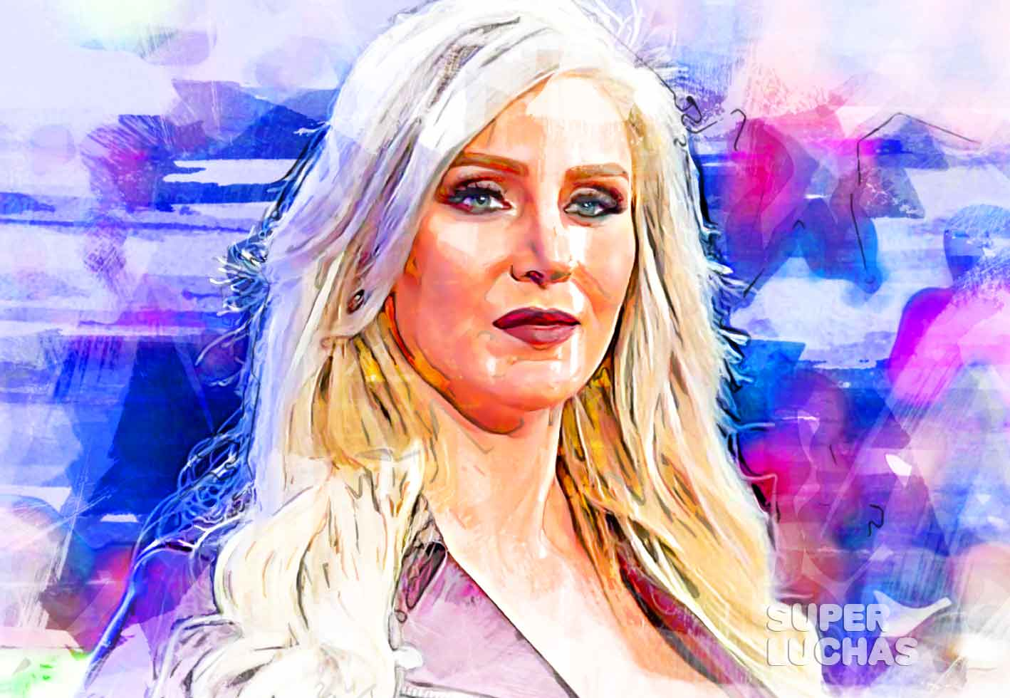 Charlotte Flair y TakeOver: Portland
