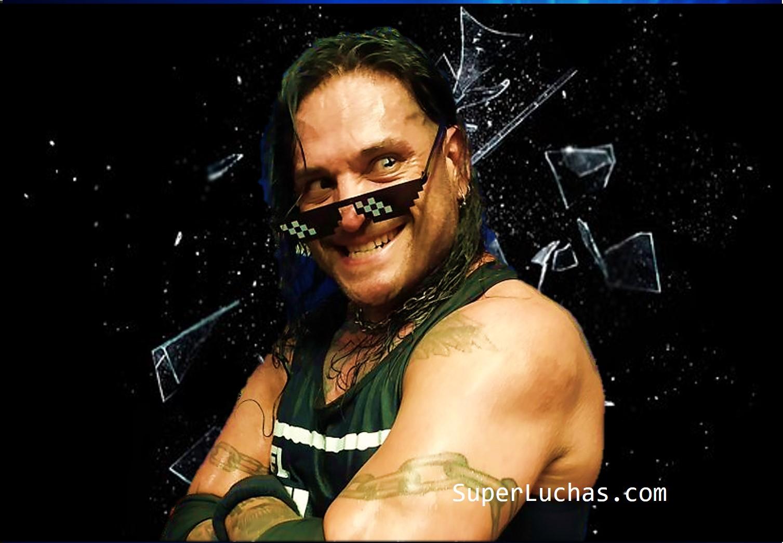 CMLL: Ciber the Main Man y su arma secreta contra Último Guerrero 12