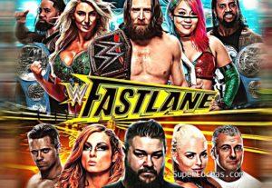 Resultados Fastlane (10-03-19) — Daniel Bryan vs. Kevin Owens 231