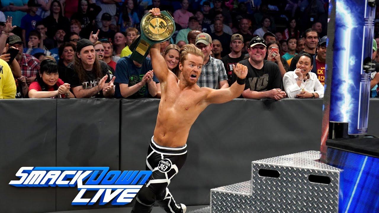 Kevin Owens explica por qué no le interesa el título 24/7 1