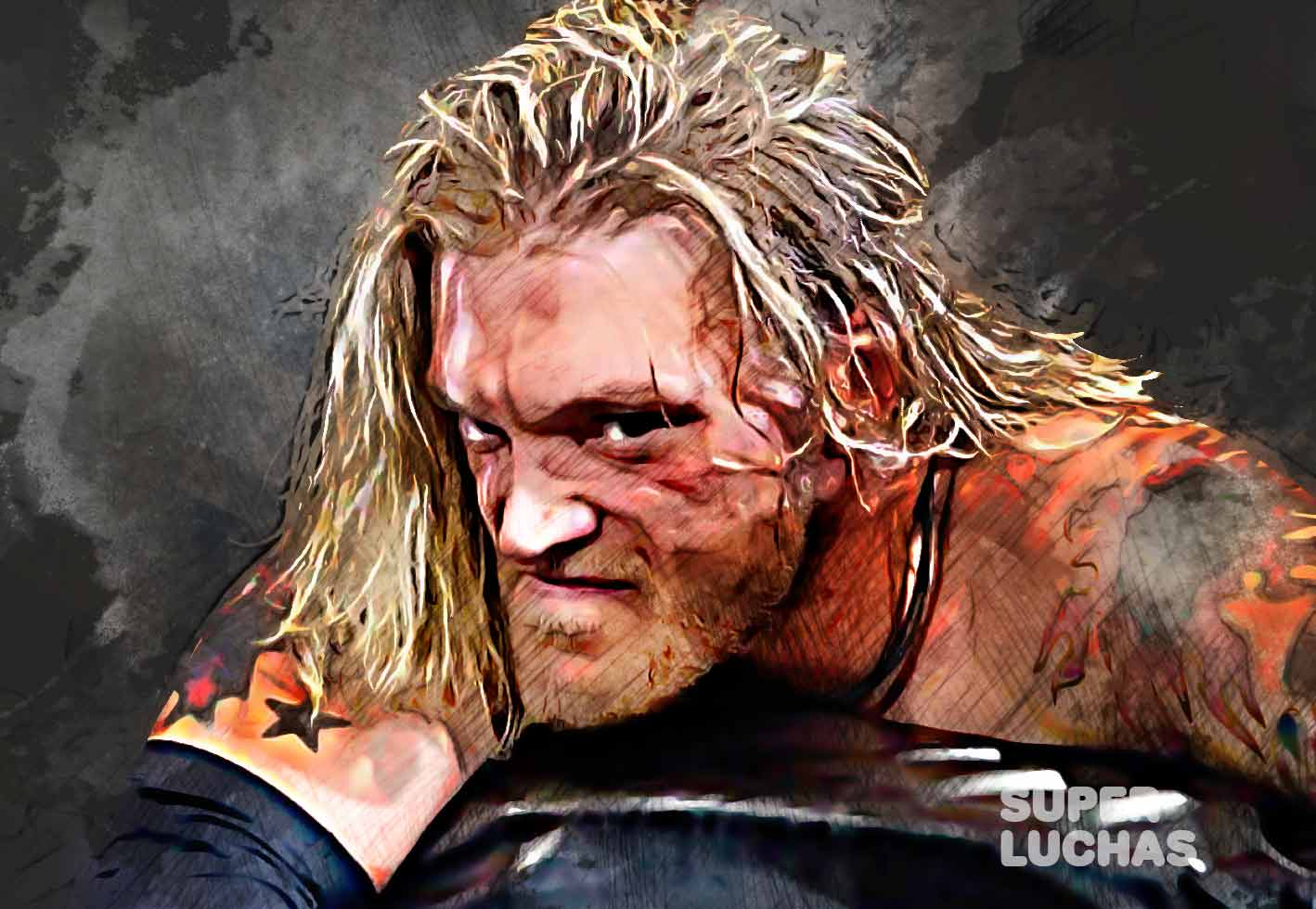 Tres oponentes que podría tener Edge si vuelve a WWE