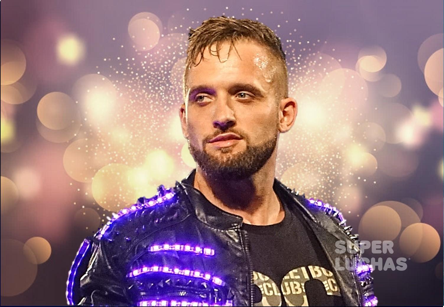 NJPW: El Phantasmo se disculpó por insulto público a Will Ospreay 1