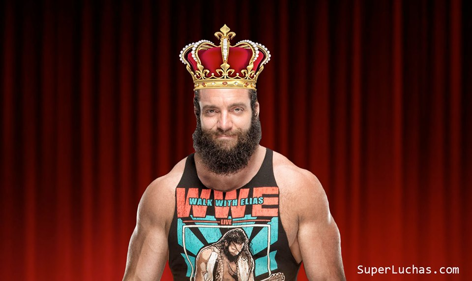King Elias
