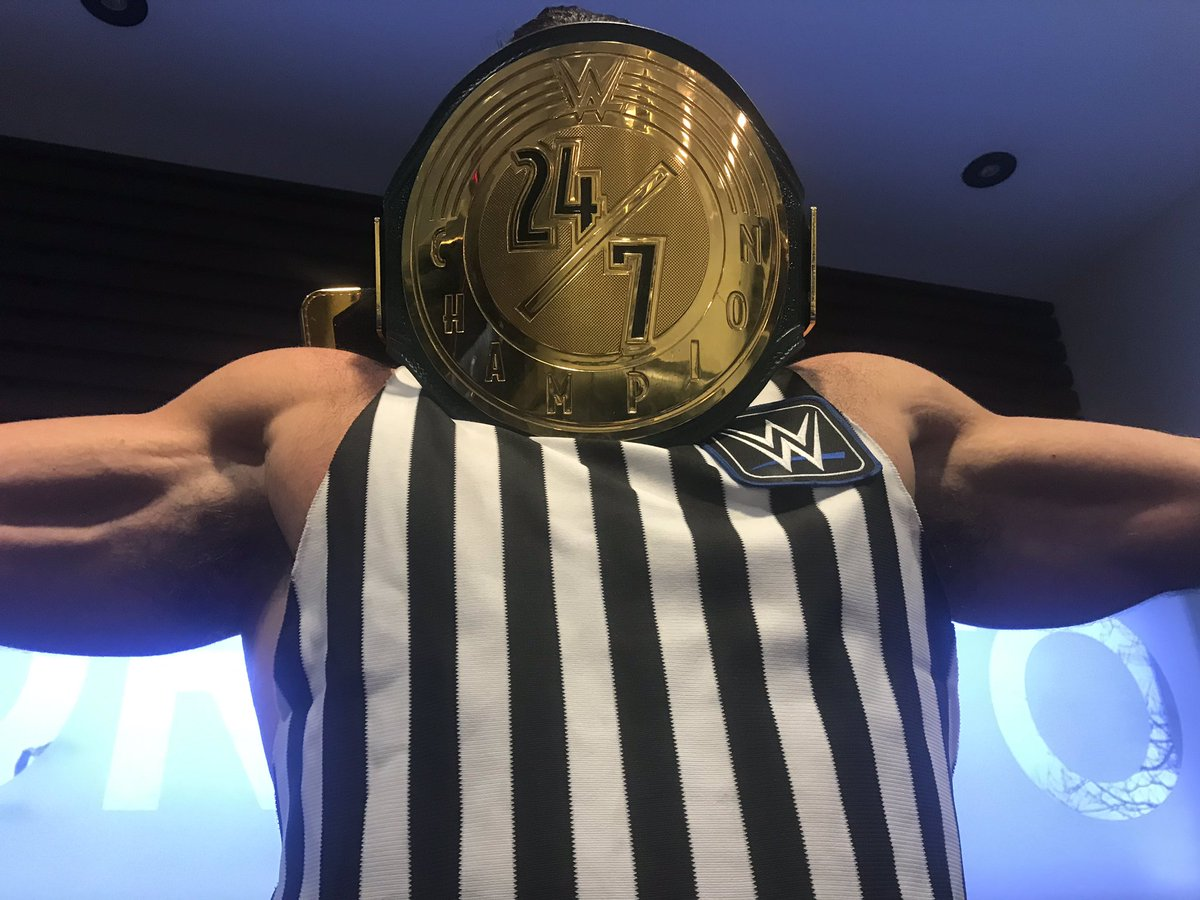 Elias recupera el Campeonato 24/07 ante... ¿un conductor de TV? 1