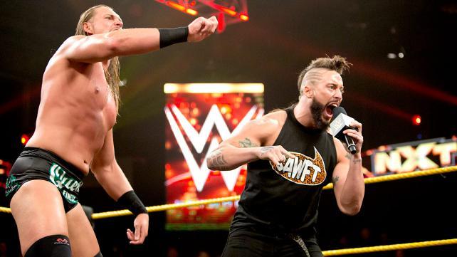 Cass & Amore en NXT: ¿positivo o contraproducente? 1