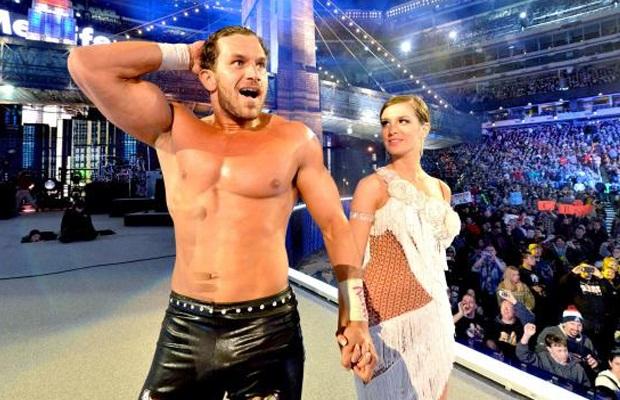 Superestrella WWE regresa oficialmente a NXT 1