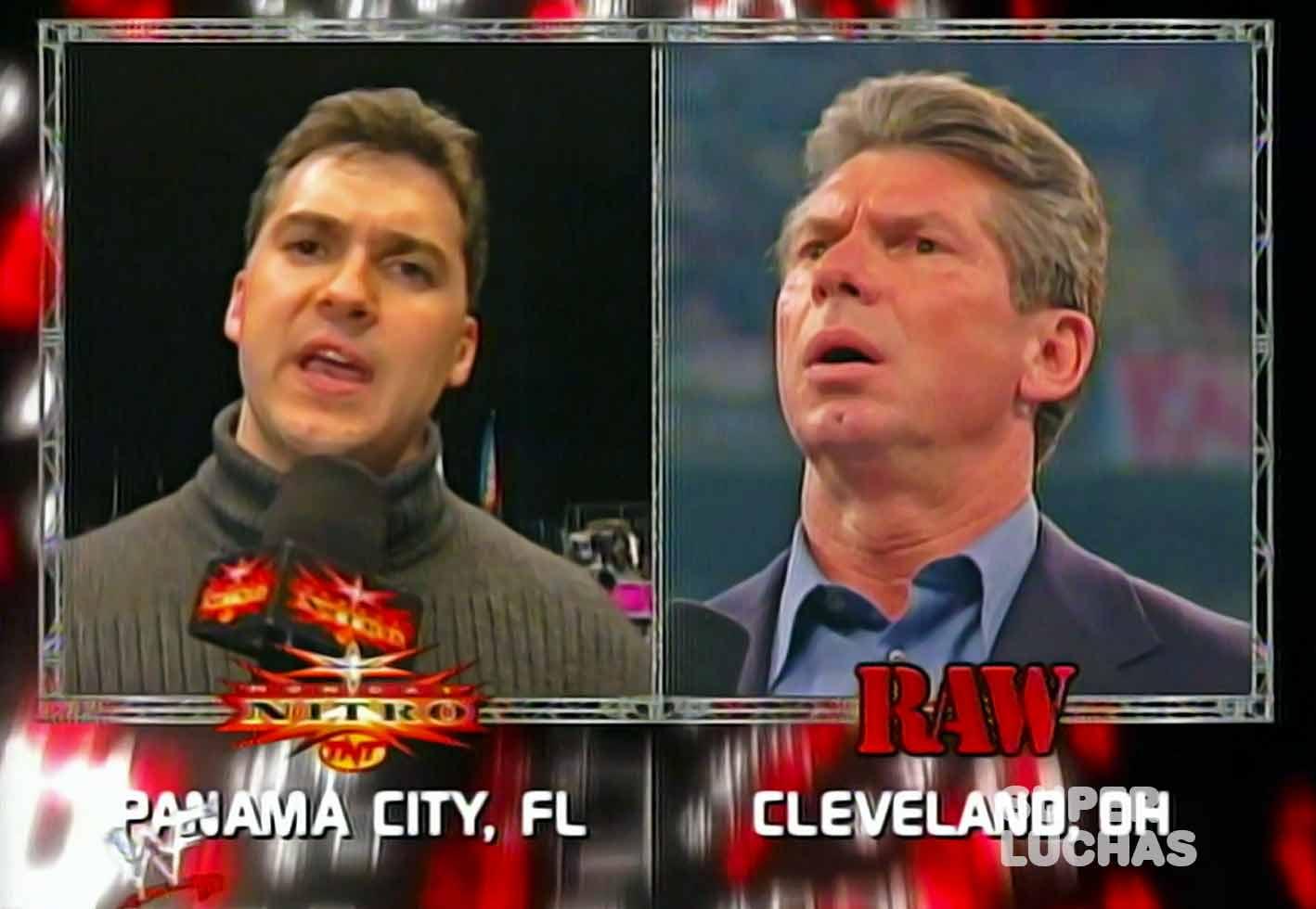 Shane Vince McMahon