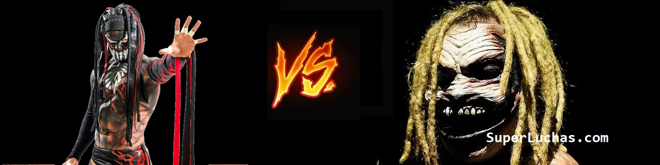 "6 adversarios de ensueño para ""The Fiend"" Bray Wyatt en WWE 6"